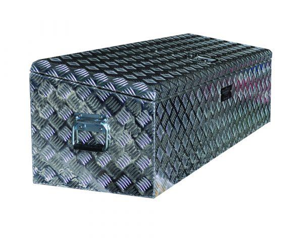 Angle Tradesman Box